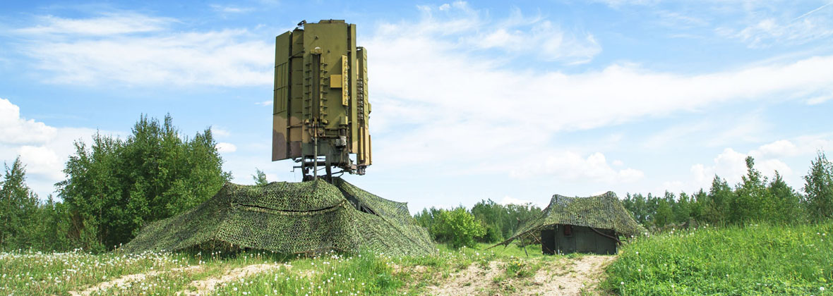 Air defense systems