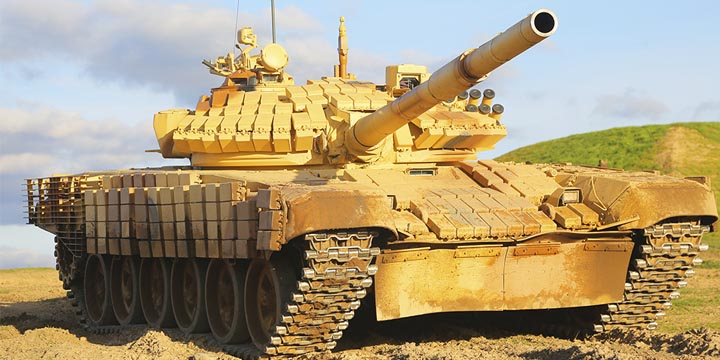 T-72 BME (English version)