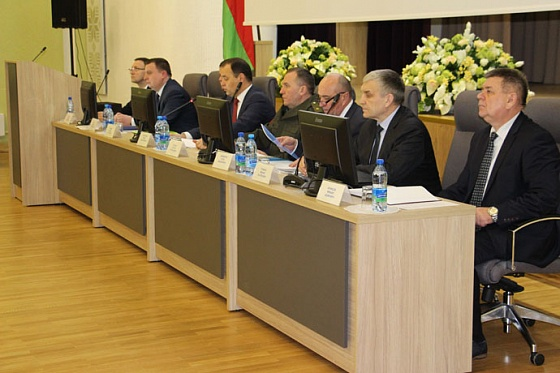 Fully localized small arms manufacturing possible in Belarus