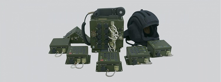 R-184 INTERNAL COMMUNICATION AND SWITCHING EQUIPMENT
